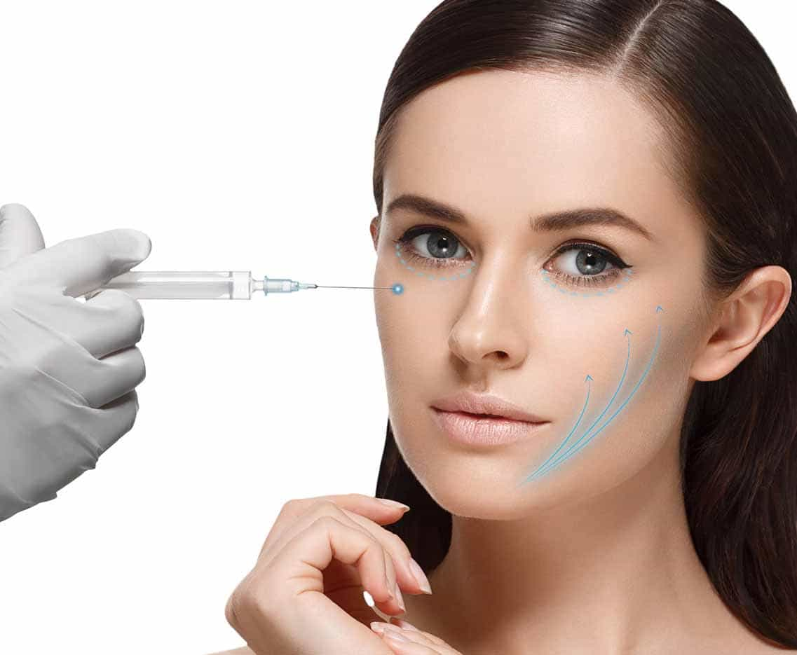 botox injections for blepharospasm