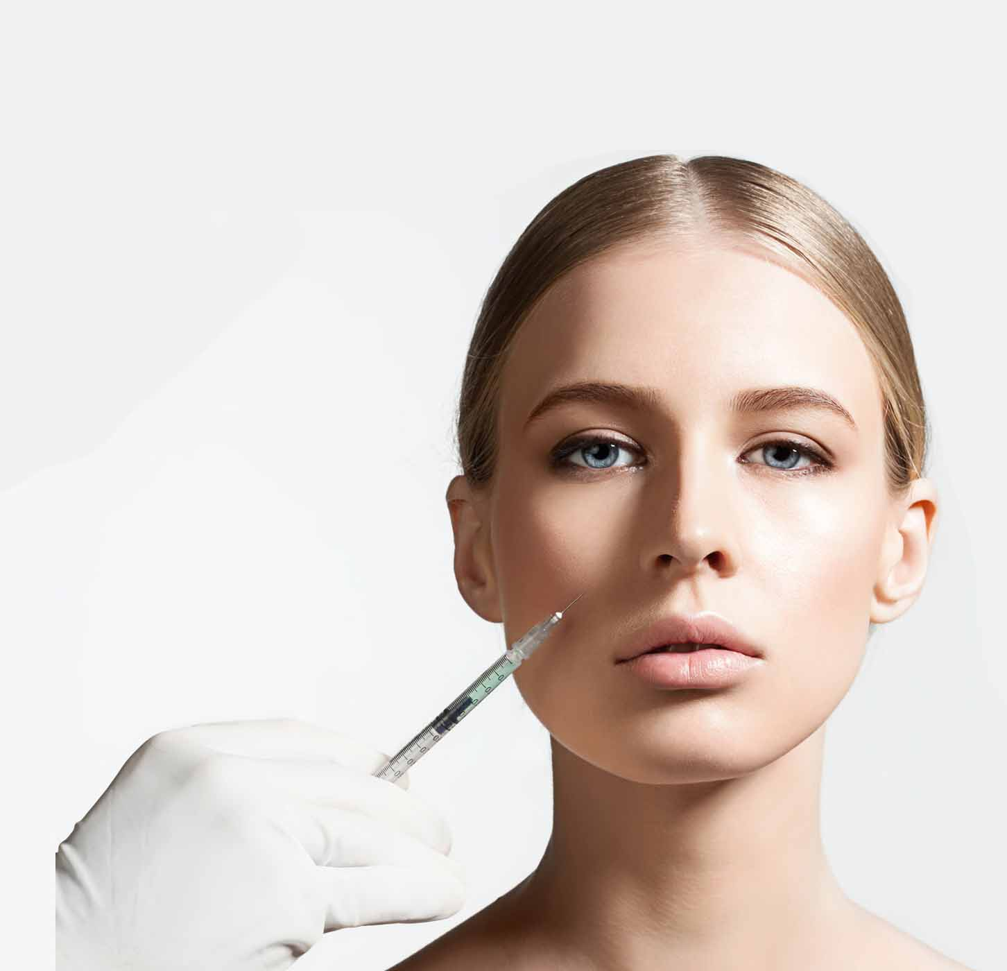 tear trough injectable fillers
