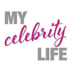my celebrity life logo