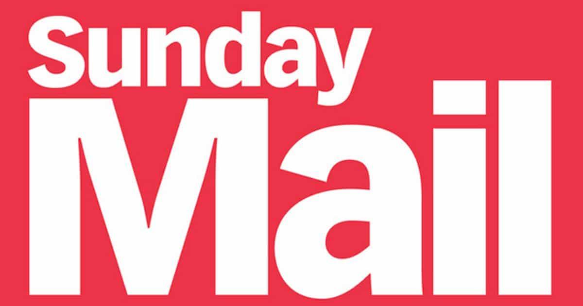 Sunday Mail Logo